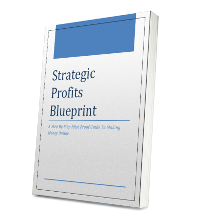Strategic Profits Blueprint